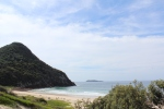 Zénith Beach, Port Stephens