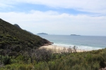 Wreck Beach, Port Stephens