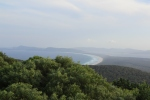360 view du point de vue de Cape Hawke